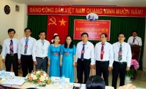 Đảng bộ Sở Thông tin và Truyền thông TP.Cần Thơ: Đại hội Đảng viên lần thứ III, nhiệm kỳ 2015- 2020
