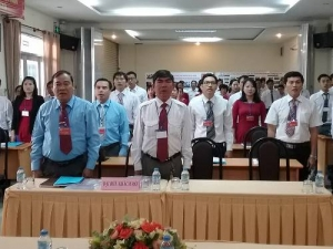Đại hội Công đoàn cơ sở Sở Thông tin và Truyền thông lần thứ IV, nhiệm kỳ 2016 - 2021
